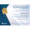"""Сертификат """"Управление IT проектами"""""""
