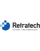 Сертификаты  специалистов RetraTech на заказ!